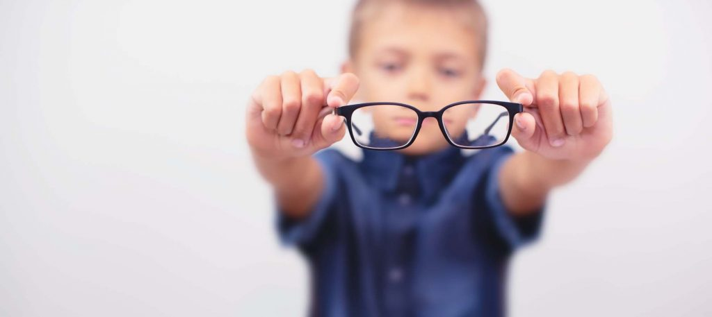 Myopia Control Wimbledon