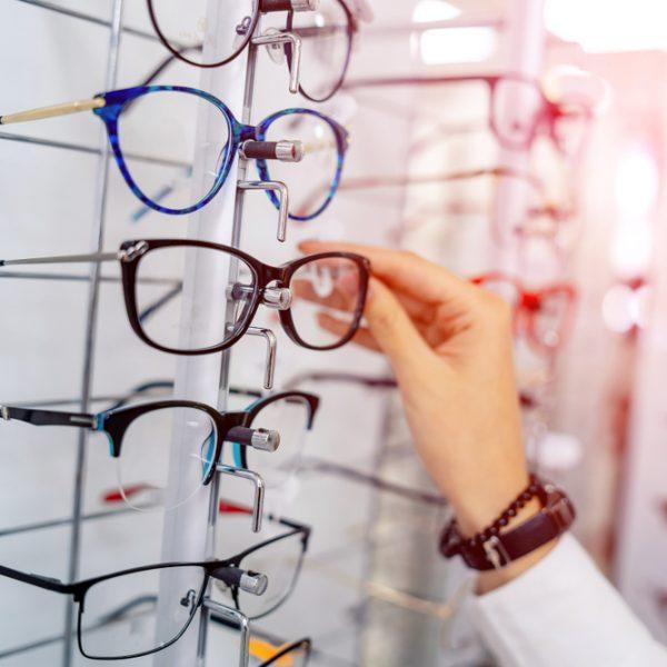 spectacle frames wimbledon