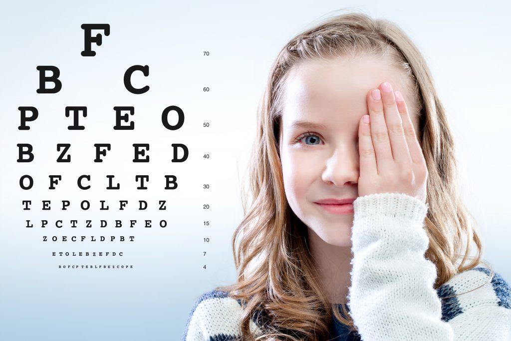 children's eye care wimbledon