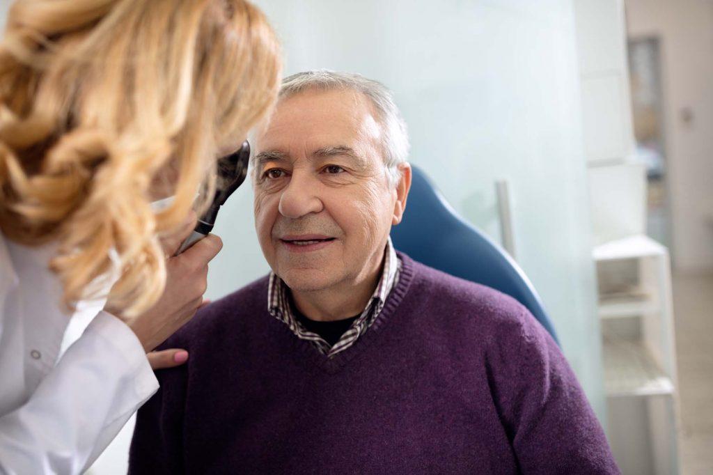 diabetic eyecare wimbledon
